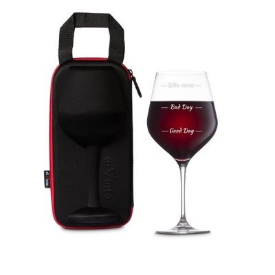 Skvelý pohár na víno vo veľkosti XXL! Darček 18+!