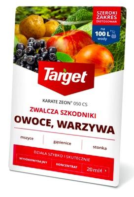 TARGET the KARATE ZEON 050 CS 20 мл СРЕДСТВО от ТЛИ