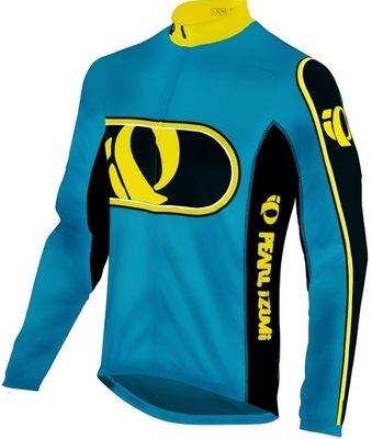 Pearl Izumi Elite Thermal męska bluza rowerowa S