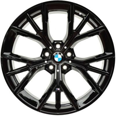 BMW 5 G30 G31 G11 G12 G32 19