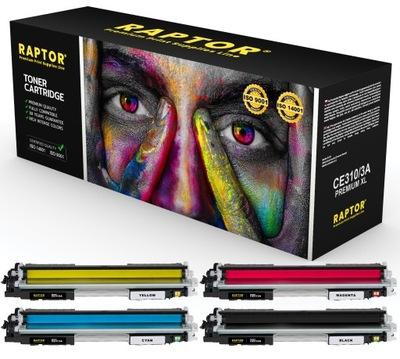 ZESTAW DO HP LaserJet Pro 100 Color MFP M175A