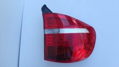 BMW X5 E70 06-10 ЗАД ФАРА ПРАВАЯ ЗАД