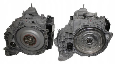 КОРОБКА АВТОМАТ MPS 6DCT450 POWERSHIFT VOLVO FORD