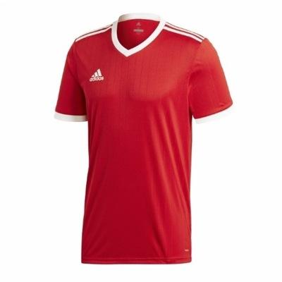 koszulka adidas Tabela 18 Junior CE8935/CE8914 140