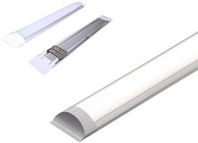 ЛАМПА LED 120 ??? ГАРАЖ панель люминесцентная лампа 120W L8