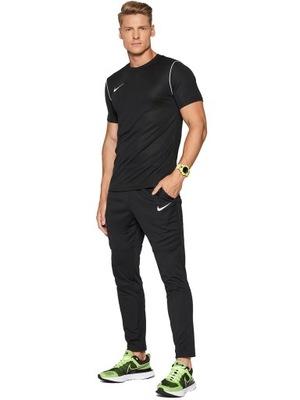 Męskie Spodnie Nike Park 20 dresowe BV6877-010 rXL