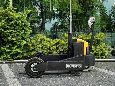 Gunstig WP100RT поддоны внедорожник электрический 1т