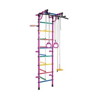 Rebrík centrum Plus Gama fialová