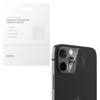 Folia ochronna na aparat do iPhone 12 Pro, Benks