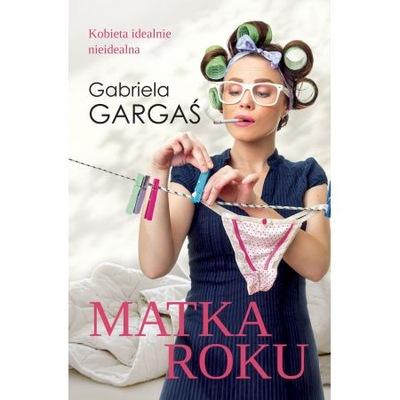 Matka roku Gabriela Gargaś