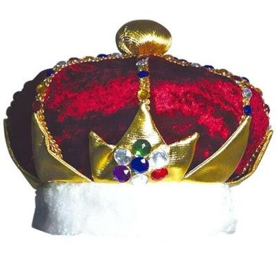 koruny, KRÁĽ, Princ, KRÁĽOVNÁ, kráľ Vianočné dovolenku loptu