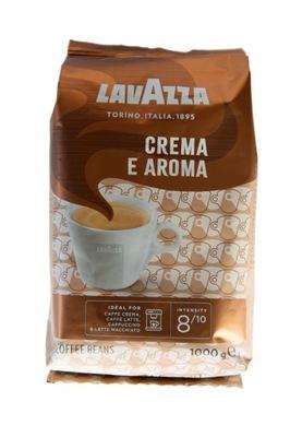 кофе Lavazza Креме E Aroma 1кг ? зернах