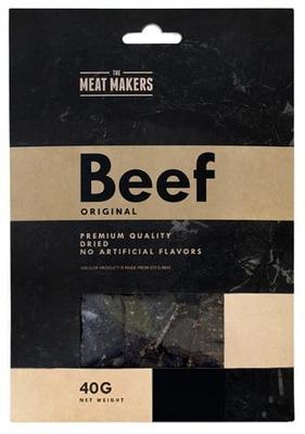 Вяленая говядина - Beef Original 40 ?