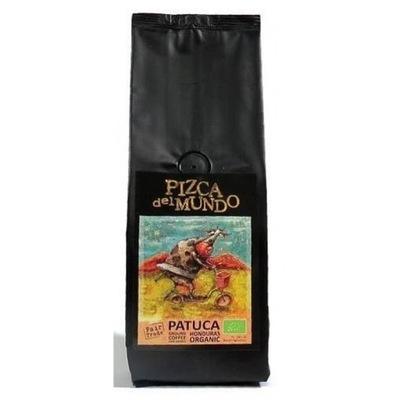 кофе молотая Арабика 100 % PATUCA FAIR TRADE  ???  25