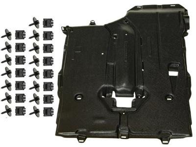 Защита Двигателя MERCEDES A W169, B W245 +Запонки