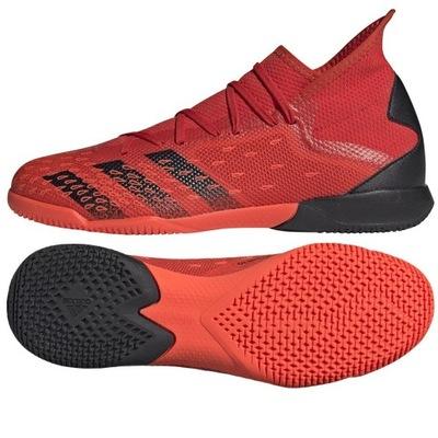 Buty HALÓWKI adidas Predator Freak.3 IN r. 41 1/3