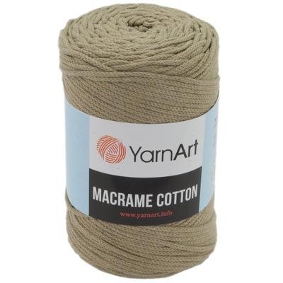 Sznurek YarnArt Macrame Cotton 793