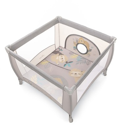 Baby Design Play kojec najnowszej kolekcji 09/2020