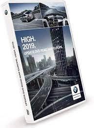 НАВИГАЦИЯ MAPA BMW HIGH 2019 E39 E46 E53 E65 X3 X5
