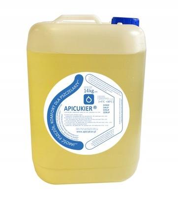 APICUKIER сироп для пчел сахарная свекла 14кг