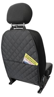 Osłona na tył fotela samochodowego ochraniacz tyłu