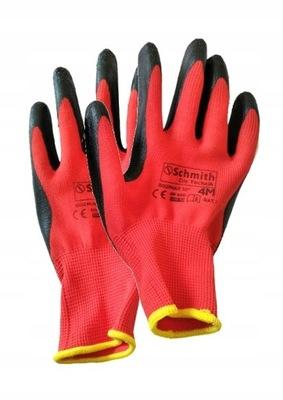 перчатки перчатки рабочие защитные размер 9
