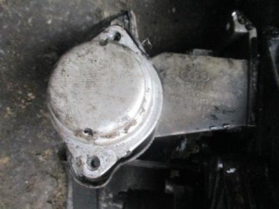 КРОНШТЕЙН КОРОБКИ ПЕРЕДАЧ ПОДУШКА VW AUDI 8D0399113 AB