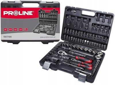 набор ключей Proline 58794 94el. 4 -32 1 /2 1 /4