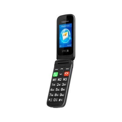 Telefon seniora Kruger&Matz Simple 930 SOS