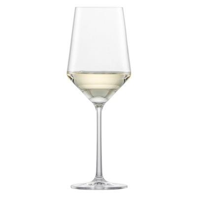 SCHOTT ZWIESEL PURE Sauvignon Blanc 408 ml CRISTAL