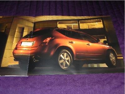 Nissan Murano - 2005 - j.Polski