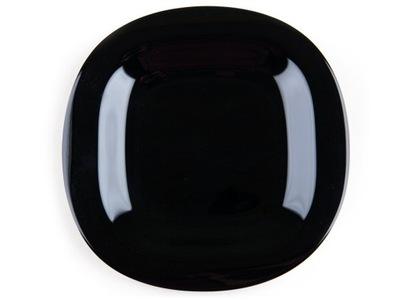 Тарелка посуды 26 см Черный КАРИН LUMINARC NEW
