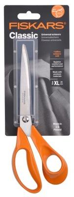 FISKARS nożyczki XL 25cm uniwersalne 859863