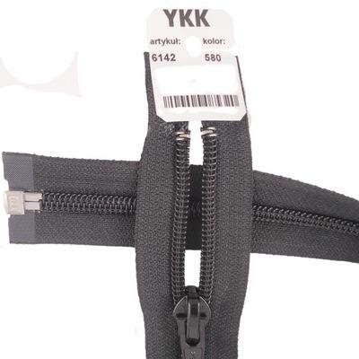 YKK zamek żyłkowy błyskawiczny rozdzielczy 8 105cm