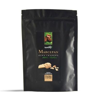 Kawa smakowa Marcepan ziarnista 100% arabica 1kg