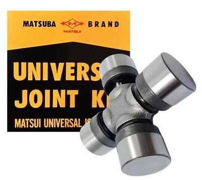 CRUCE DE EJE MATSUBA 40116 UJ-051B 39,7X115,9