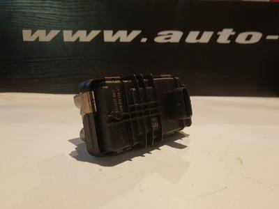 CONTROLADOR TURBINA AUDI Q7 3.0 TDI