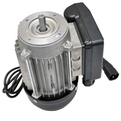 Motor pre kachle, kotol, prevodový motor - 0,12 KW