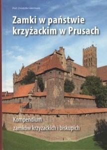 Zamki krzyżackie i biskupie w Prusach