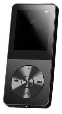 Odtwarzacz MP3 MP4 T1 16GB - wbudowany głośnik