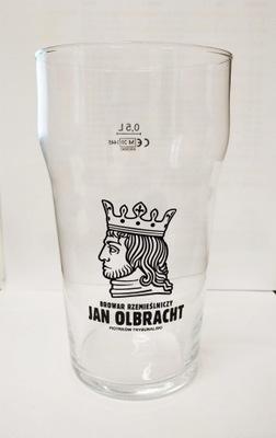 стекло Ольбрахт Nonic 0,5?
