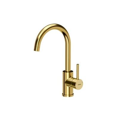 Faucet STEINER NAOMI GOLDEN TAP KUCHYNĚ