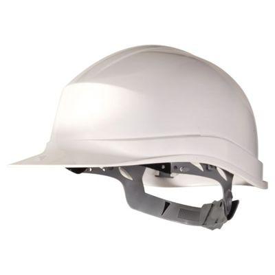 Шлем каска рабочая защитная Deltaplus Универсальный