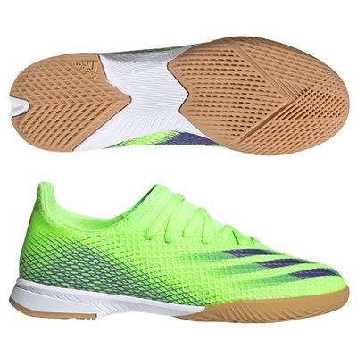 Halówki Buty Adidas X GHOSTED.3 IN r. 33