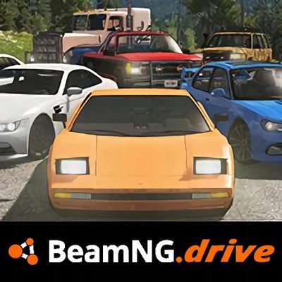 BeamNG.drive PC Steam Gift