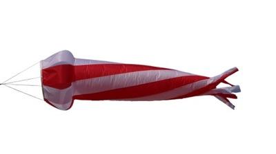 Rękaw lotniczy - wskaźnik wiatru - wiatrowskaz