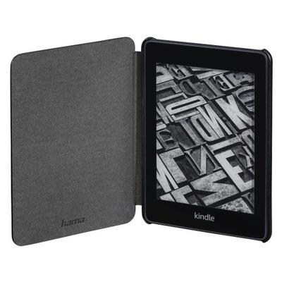 Etui z klapką Hama do Kindle Paperwhite 4 Czarne