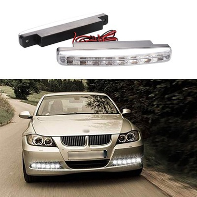 4W LED (СВЕТОДИОД ) LIGHT BARS SPOT FLOOD BEAM CAR
