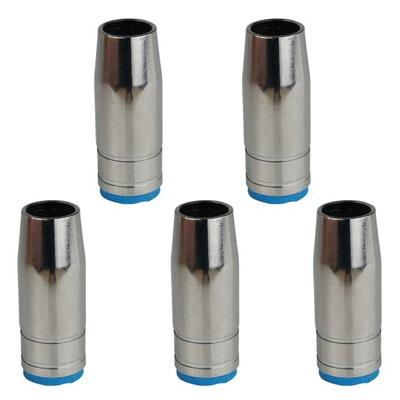 części palnika MIG uchwyt MB 25 migomat dysza