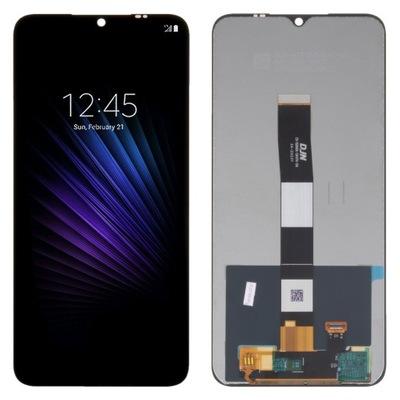 EKRAN LCD DOTYK DO XIAOMI REDMI 9C 9A